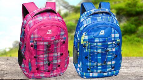 Batoh Alpine Pro do školy, na sport nebo na výlety