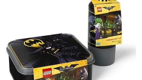 Svačinový set LEGO® Batman