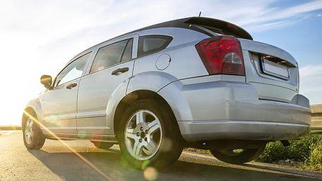 Vosk s nano 3D ochranou. Vynikající nanokosmetika pro vaše auto.