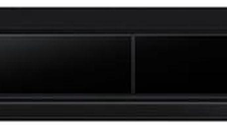 Blu-ray přehrávač Samsung BD-J4500R černý