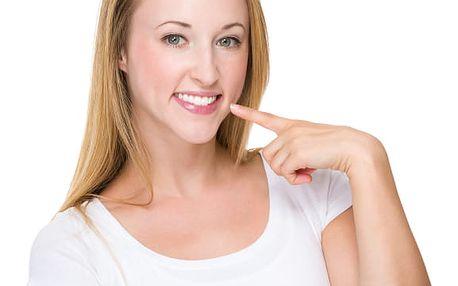 Černé uhlí pro bělení zubů Teeth Whitening. Nyní už mohou mít bílé zuby opravdu všichni.