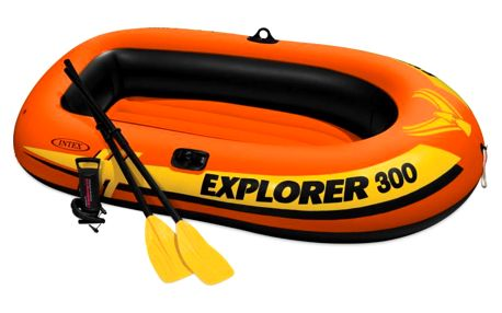 Intex Explorer Pro 300 Set