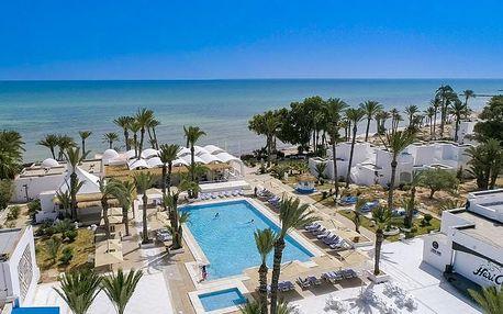 Tunisko - Djerba na 8 až 12 dní, all inclusive nebo ultra all inclusive s dopravou letecky z Prahy nebo Ostravy