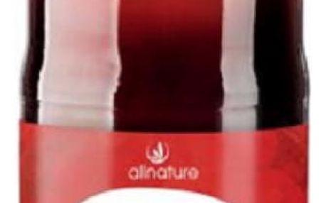 Allnature goji Kustovnice čínská Premium - 100% Bio šťáva 1000 ml