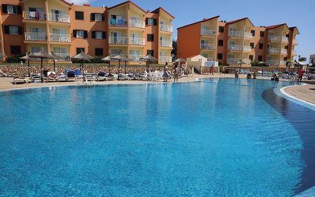 Španělsko - Menorca na 9 dní, all inclusive s dopravou letecky z Prahy