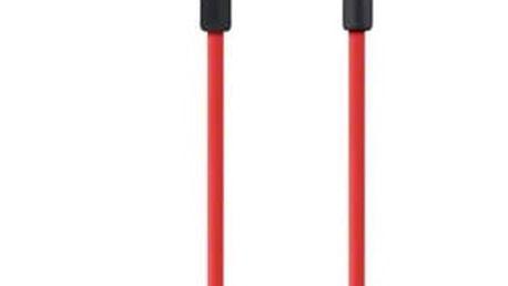 Sluchátka Sony MDREX110LPR.AE červená (MDREX110LPR.AE)