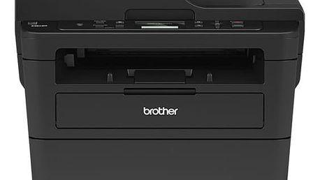 Tiskárna multifunkční Brother DCP-L2552DN (DCPL2552DNYJ1)
