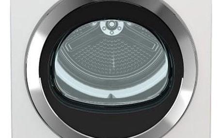 Sušička prádla Beko DE 8635 RX0 bílá