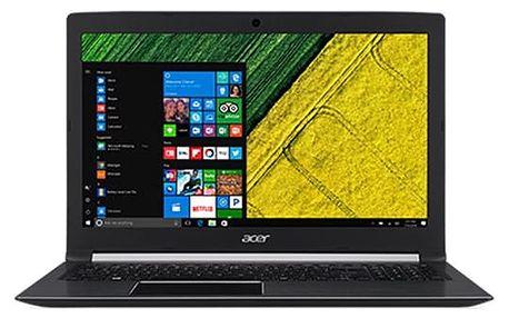 Notebook Acer 5 (A515-51G-55H9) (NX.GPDEC.006) šedý Software F-Secure SAFE, 3 zařízení / 6 měsíců + Monitorovací software Pinya Guard - licence na 6 měsíců v hodnotě 1 178 Kč + DOPRAVA ZDARMA