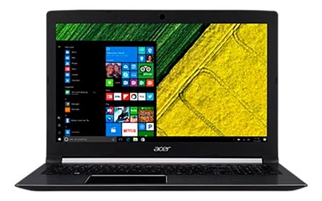 Notebook Acer Aspire 5 (A515-51G-55H9) šedý + dárky (NX.GPDEC.006)