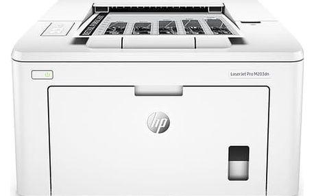 Tiskárna laserová HP LaserJet Pro M203dw (G3Q47A)