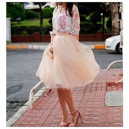 Dámská tylová sukně Ainsley - 27 variant