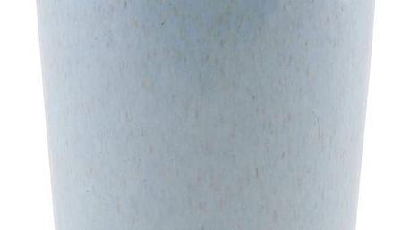 House Doctor Keramický cestovní hrnek Togo, modrá barva, keramika 300 ml