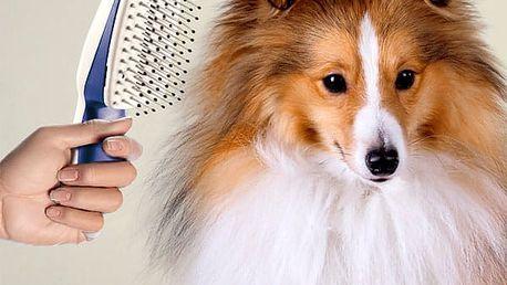 Ionizující Kartáč na Psy My Pet Groom
