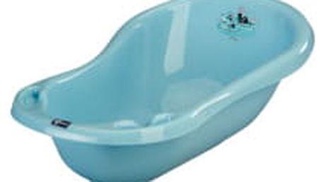 G-MINI Vanička Krteček 100 cm - modrá