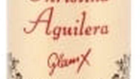 Christina Aguilera Glam X 150 ml tělový sprej pro ženy