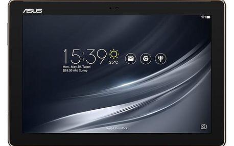 Dotykový tablet Asus 10 Z301M-1D010A (Z301M-1D010A) modrý Software F-Secure SAFE, 3 zařízení / 6 měsíců v hodnotě 979 Kč + DOPRAVA ZDARMA