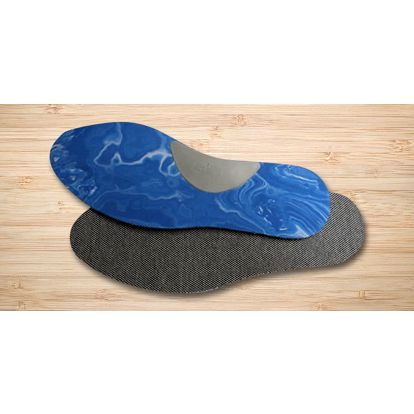 Stélky do bot proti zápachu a bolesti klenby