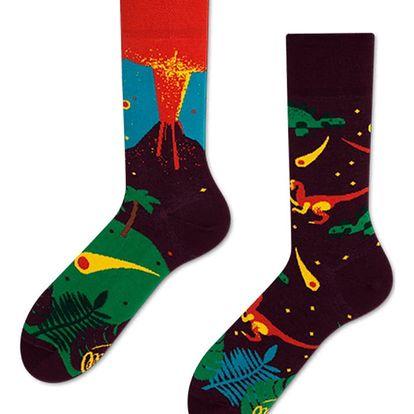 Ponožky Many Mornings The Dinosaurus,vel.43–46