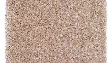Béžový koberec Universal Aqua, 57x110cm