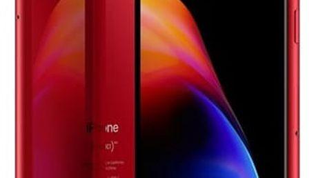 Mobilní telefon Apple iPhone 8 256GB (PRODUCT)RED Special Edition + dárek (MRRN2CN/A)