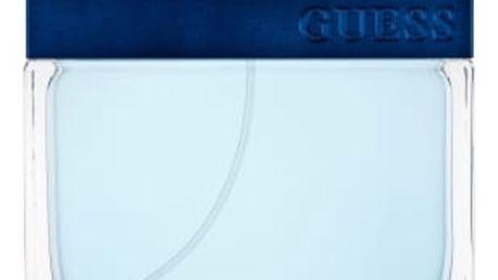 GUESS Seductive Homme Blue 100 ml toaletní voda tester pro muže