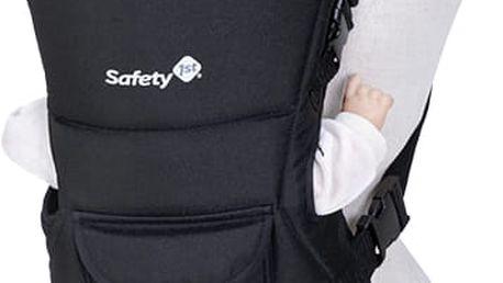 SAFETY 1ST Youmi - nosítko - černé
