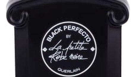 Guerlain La Petite Robe Noire Black Perfecto 100 ml parfémovaná voda tester pro ženy
