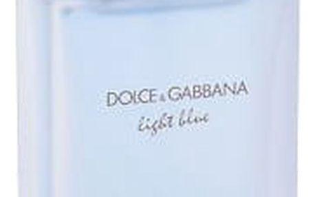 Dolce&Gabbana Light Blue Eau Intense 50 ml EDP W