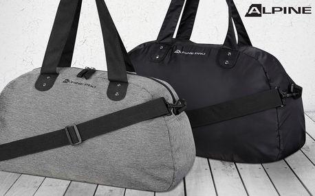 Praktické dámské tašky Alpine Pro nejen na sport