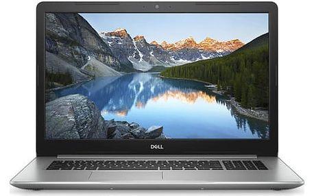Notebook Dell 17 5000 (5770) (5770-64184) stříbrný Software F-Secure SAFE, 3 zařízení / 6 měsíců v hodnotě 979 Kč + DOPRAVA ZDARMA
