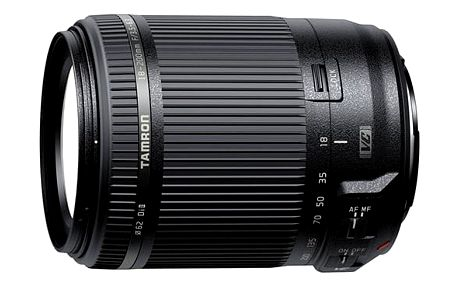 Objektiv Tamron AF 18-200mm F/3.5-6.3 Di II VC pro Nikon černý Filtr Polaroid 62mm (UV MC, CPL, ND9) set 3ks v hodnotě 749 Kč + DOPRAVA ZDARMA