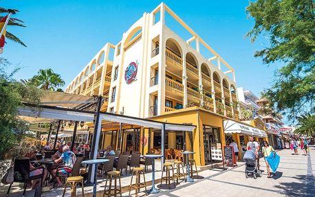 Španělsko - Costa Del Sol na 8 dní, all inclusive s dopravou letecky z Prahy přímo na pláži