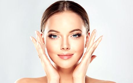 Balíčky pro omlazení pleti: kosmetika i masáž