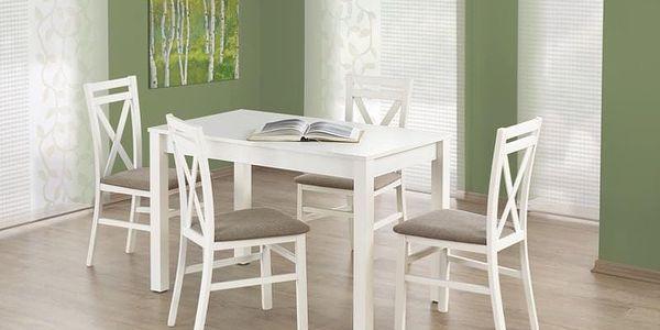 Dřevěný jídelní stůl Ksawery dub sonoma