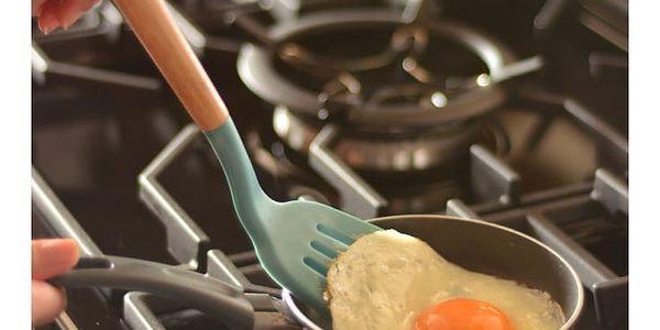Silikonová kuchyňská špachtle Bambum3