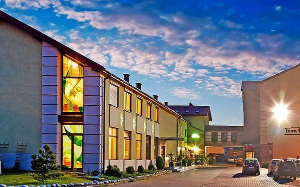 Hotel City Kraków