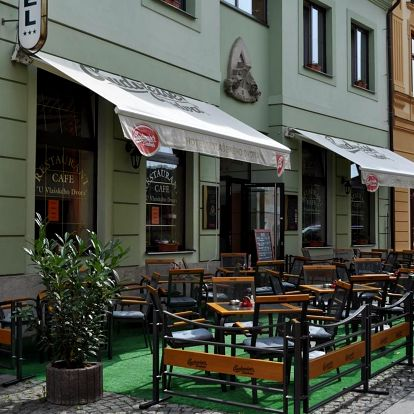 Kutná Hora: Hotel U Vlašského dvora