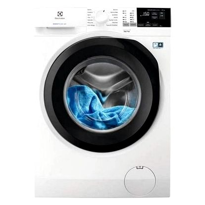 Automatická pračka Electrolux PerfectCare 600 EW6F428BC bílá