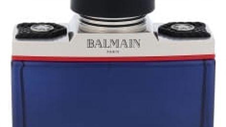 Balmain Balmain Homme 60 ml toaletní voda pro muže