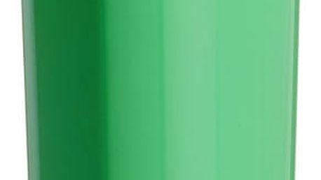 Zelená cestovní termolahev Corkcicle Canteen, 740 ml
