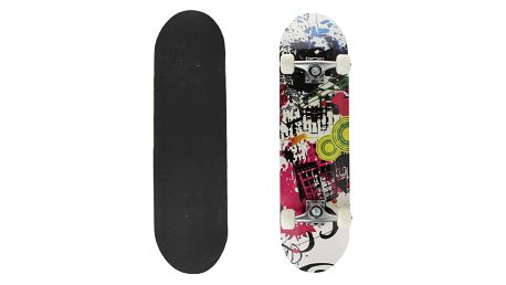 Skateboard MASTER Extreme Board - City
