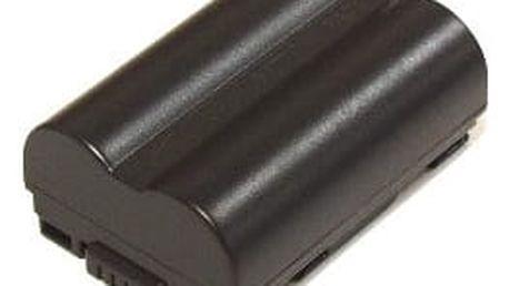 Akumulátor pro video/foto Avacom pro Panasonic CGA-S006/DMW-BMA7/Leica BP-DC5 Li-Ion 7,2V 710mAh (DIPA-S006-174)