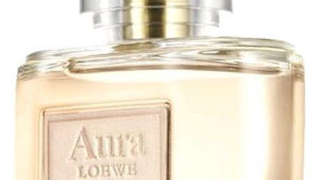 Loewe Aura 80 ml parfémovaná voda tester pro ženy