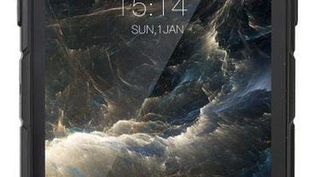 Mobilní telefon Doogee S60 Dual SIM 6 GB + 64 GB (6924351617226) černý Software F-Secure SAFE, 3 zařízení / 6 měsíců v hodnotě 979 Kč + DOPRAVA ZDARMA