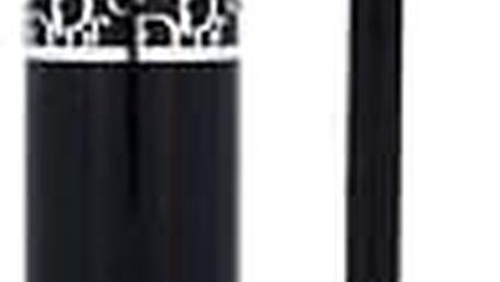 Christian Dior Diorshow Backstage 11,5 ml řasenka voděodolná 090 Black W