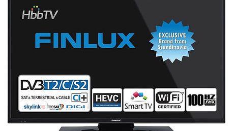 Televize Finlux 24FHB5661 černá