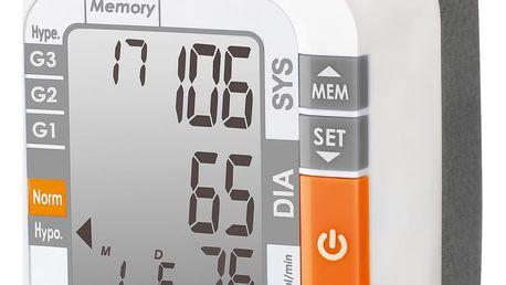 Digitální tlakoměr SBD 1470, SENCOR