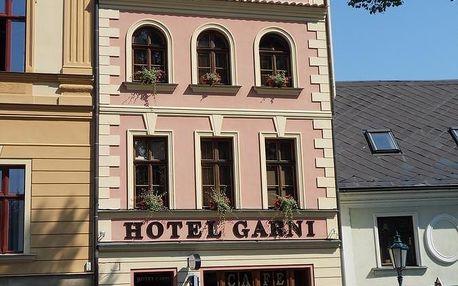 Kutná Hora: Hotel Garni Na Havlíčku