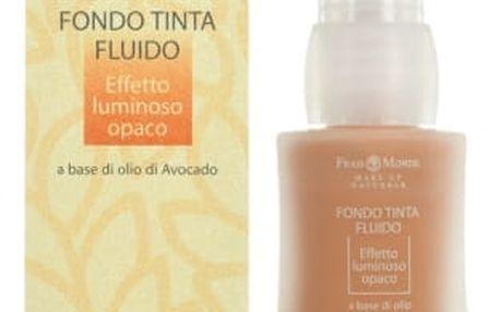 Frais Monde Make Up Naturale Fluid Foundation 30 ml makeup pro ženy 4